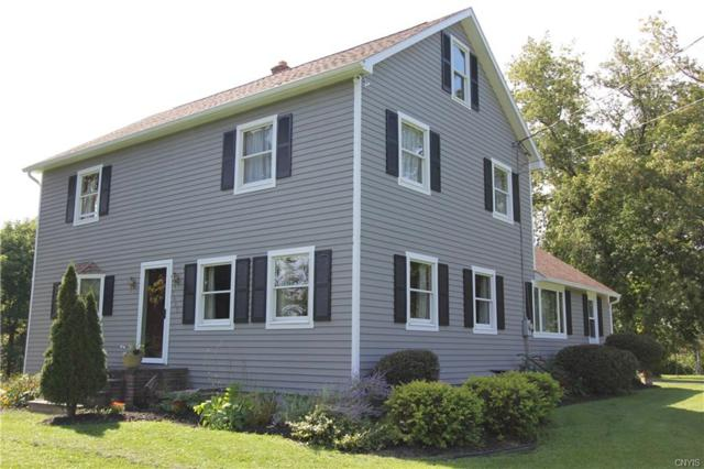 3469 Route 91, Pompey, NY 13078 (MLS #S1149611) :: The CJ Lore Team | RE/MAX Hometown Choice