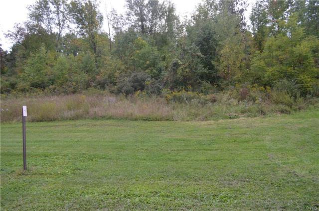 lot 5 Rosewood Circle, Lenox, NY 13032 (MLS #S1149625) :: The Chip Hodgkins Team