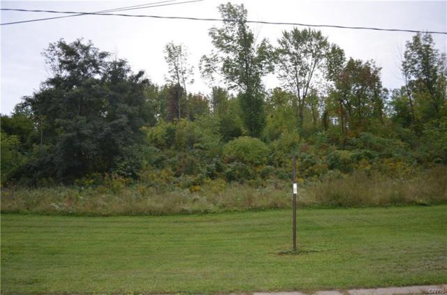 Lot 6 Rosewood Circle, Lenox, NY 13032 (MLS #S1149628) :: The Chip Hodgkins Team