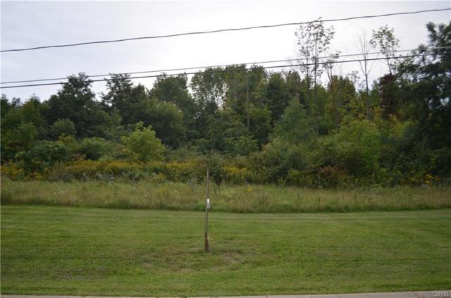 Lot 7 Rosewood Circle, Lenox, NY 13032 (MLS #S1149633) :: The Chip Hodgkins Team