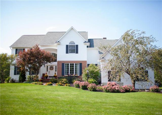 8399 Glen Eagle Drive, Manlius, NY 13104 (MLS #S1149658) :: BridgeView Real Estate Services