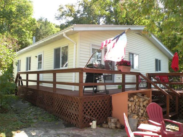 5 Bell Lane/Prvt, Hammond, NY 13646 (MLS #S1149687) :: Thousand Islands Realty