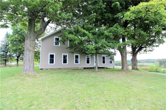 37462 Us Route 11, Antwerp, NY 13608 (MLS #S1149850) :: Thousand Islands Realty