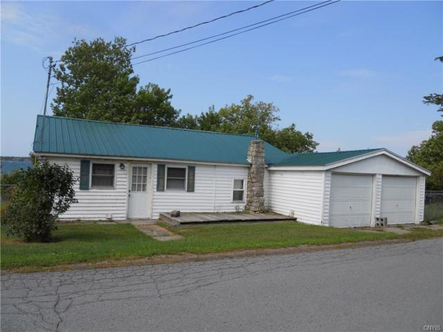21603 County Route 59, Brownville, NY 13634 (MLS #S1149853) :: Thousand Islands Realty