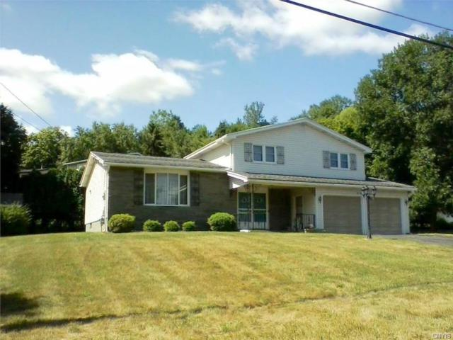 217 Ludden Parkway, Geddes, NY 13219 (MLS #S1149902) :: The Chip Hodgkins Team