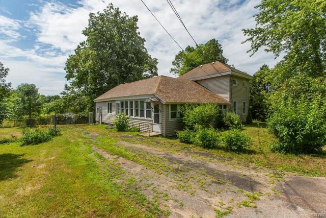 1605 County Route 4, Palermo, NY 13036 (MLS #S1149956) :: BridgeView Real Estate Services