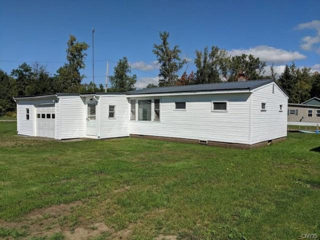 35 Kilts Tract, Sandy Creek, NY 13145 (MLS #S1149986) :: BridgeView Real Estate Services