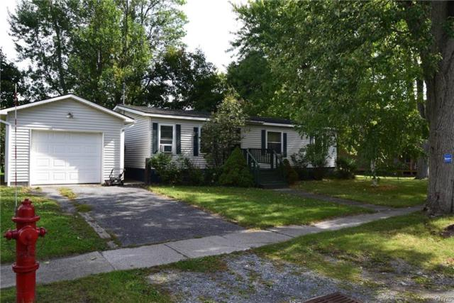 209 E Main Street, Hounsfield, NY 13685 (MLS #S1150015) :: BridgeView Real Estate Services