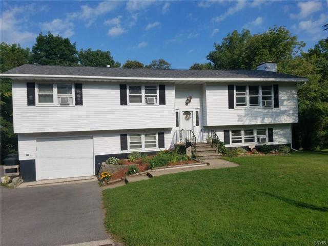 46 Hillcrest Drive, Minetto, NY 13126 (MLS #S1150018) :: Thousand Islands Realty