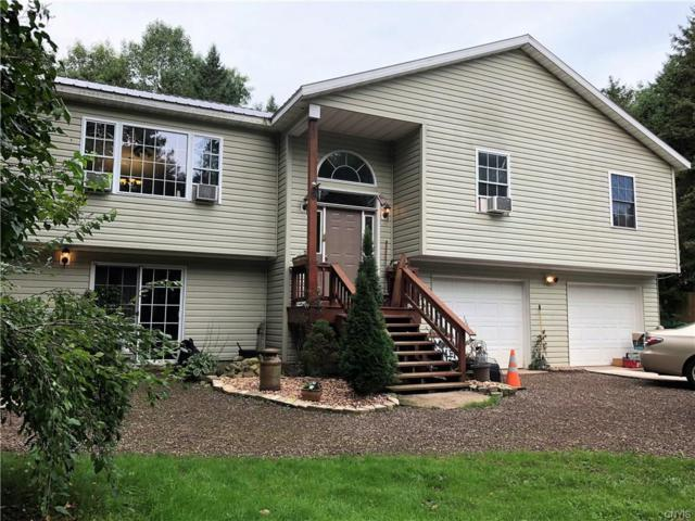 5961 State Route 3, Mexico, NY 13114 (MLS #S1150059) :: BridgeView Real Estate Services