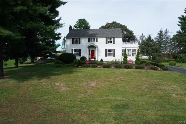 1753 Chestnut Ridge Road, Sullivan, NY 13037 (MLS #S1150155) :: The CJ Lore Team | RE/MAX Hometown Choice