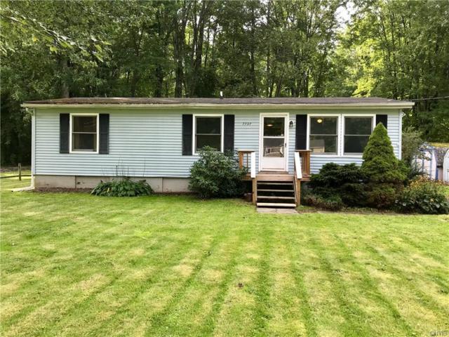 7727 Morgan Road, Van Buren, NY 13027 (MLS #S1150187) :: BridgeView Real Estate Services