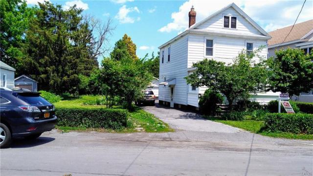 208 1st North Street, Syracuse, NY 13208 (MLS #S1150214) :: The CJ Lore Team   RE/MAX Hometown Choice