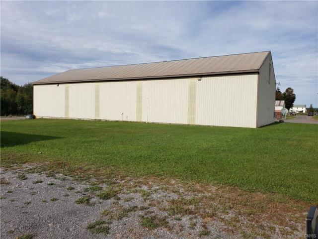 8691 State Route 812, New Bremen, NY 13367 (MLS #S1150217) :: Robert PiazzaPalotto Sold Team