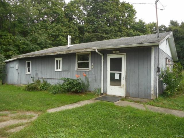 89 Cemetery Lane, Groton, NY 13068 (MLS #S1150254) :: Thousand Islands Realty