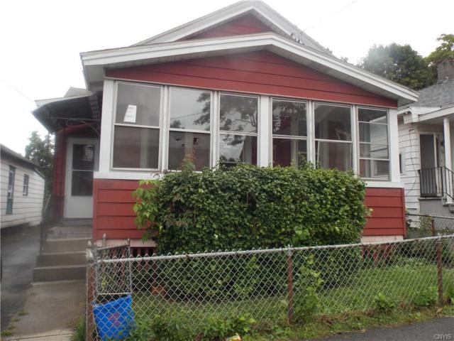 123 Delong Avenue, Syracuse, NY 13208 (MLS #S1150280) :: The CJ Lore Team   RE/MAX Hometown Choice