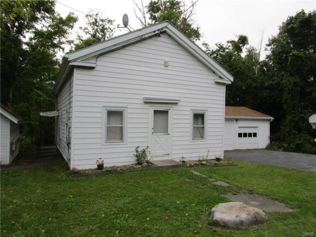 7383 Kingdom Road, Van Buren, NY 13027 (MLS #S1150282) :: Updegraff Group