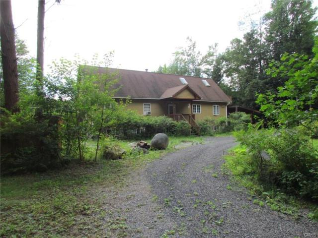 3602 Riverstone Drive, Lyonsdale, NY 13368 (MLS #S1150315) :: Thousand Islands Realty