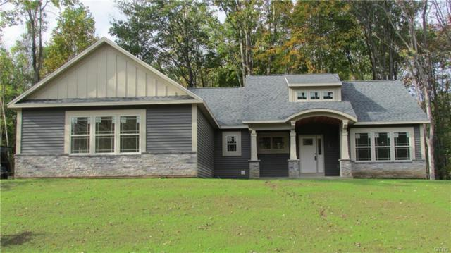 LOT 3A Three Rivers Drive, Schroeppel, NY 13135 (MLS #S1150387) :: Updegraff Group