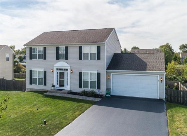 25 Silversides Way, Van Buren, NY 13027 (MLS #S1150398) :: BridgeView Real Estate Services