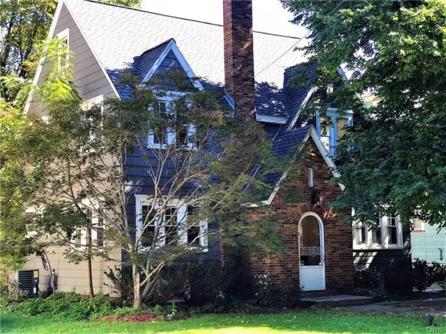 1519 Lancaster Avenue, Syracuse, NY 13210 (MLS #S1150539) :: The CJ Lore Team | RE/MAX Hometown Choice