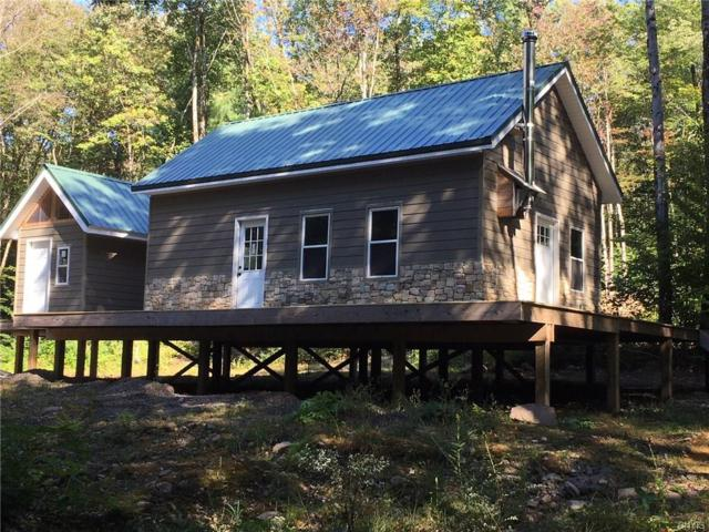 0 Flor /Hill Road 4, Florence, NY 13316 (MLS #S1150687) :: Updegraff Group