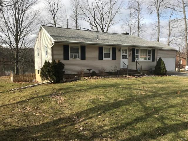 3443 County Route 57, Volney, NY 13126 (MLS #S1150889) :: Thousand Islands Realty