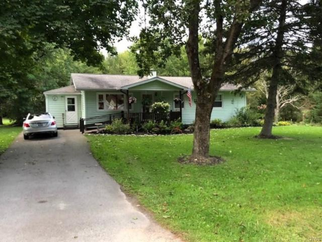 6617 Fox Road, Marcy, NY 13403 (MLS #S1150933) :: BridgeView Real Estate Services