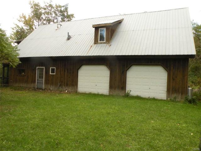 0 Sheley Road, Theresa, NY 13691 (MLS #S1150984) :: BridgeView Real Estate Services