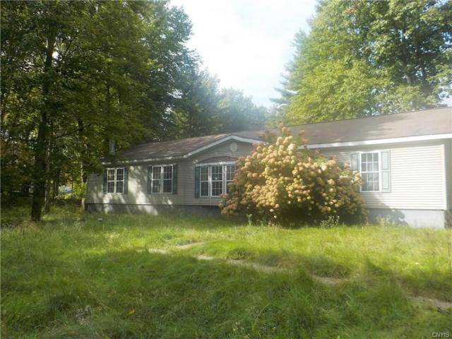 201 Kibbie Lake Rd Road, Constantia, NY 13044 (MLS #S1151123) :: The CJ Lore Team | RE/MAX Hometown Choice