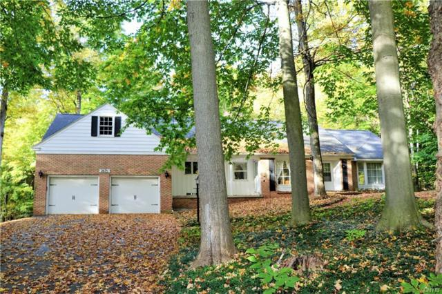 2675 Dunbar Woods Road, Marcellus, NY 13108 (MLS #S1151214) :: The CJ Lore Team | RE/MAX Hometown Choice