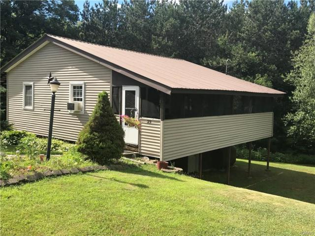 39 Edwards Road, Pitcairn, NY 13648 (MLS #S1151341) :: The Chip Hodgkins Team