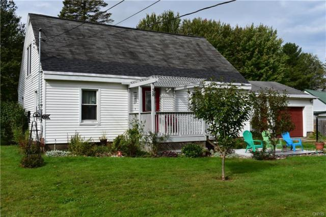 38 W 11th Street, Granby, NY 13069 (MLS #S1151375) :: The CJ Lore Team | RE/MAX Hometown Choice