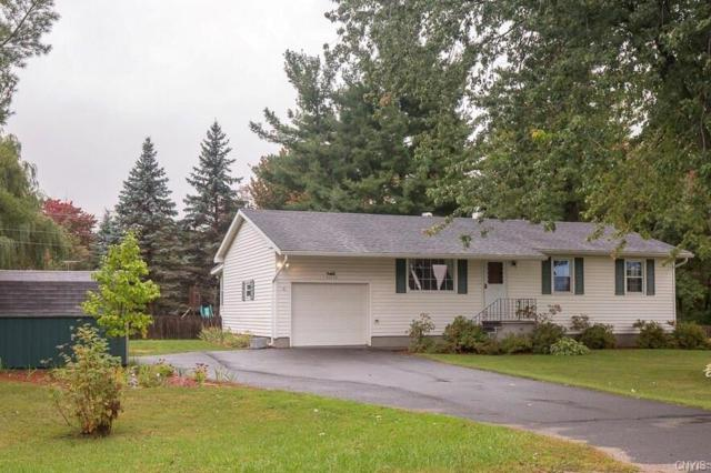 26658 Lafave Road, Le Ray, NY 13601 (MLS #S1151454) :: Updegraff Group