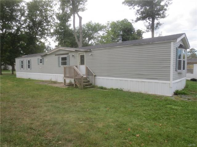 27634 Nys Rte 283 -Lot #15, Le Ray, NY 13612 (MLS #S1151494) :: Updegraff Group