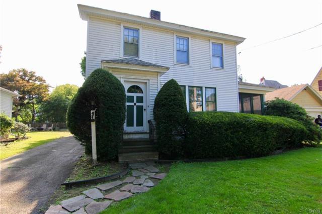 2 Bellrose Avenue, Cortland, NY 13045 (MLS #S1151570) :: The CJ Lore Team | RE/MAX Hometown Choice