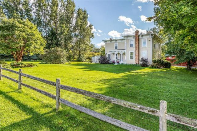 4699 State Route 41A, Niles, NY 13152 (MLS #S1151727) :: Updegraff Group