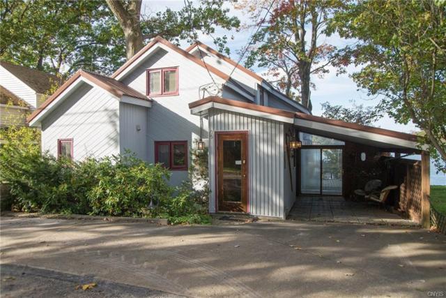 35 Lakeshore Road, Sandy Creek, NY 13142 (MLS #S1151746) :: BridgeView Real Estate Services