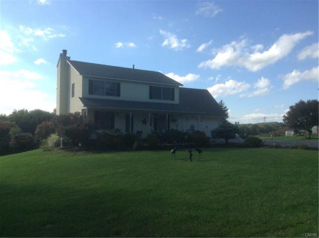 6697 E Sorrell Hill Road, Van Buren, NY 13164 (MLS #S1151786) :: BridgeView Real Estate Services