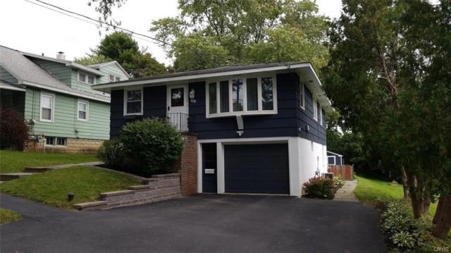 219 Luddington Street, Syracuse, NY 13206 (MLS #S1151833) :: The CJ Lore Team | RE/MAX Hometown Choice