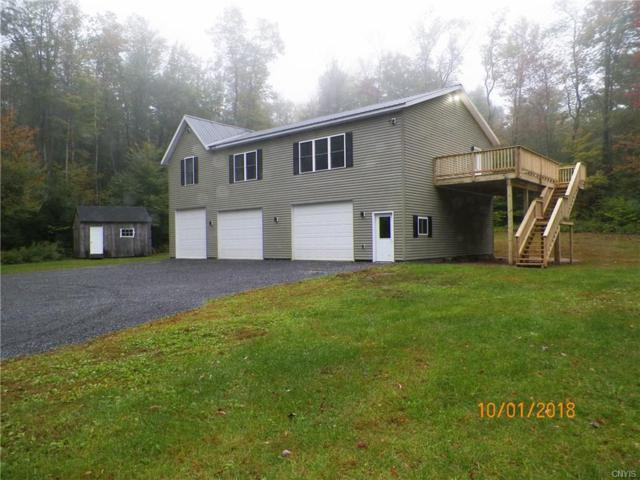 3069 Hayes Road W, Boonville, NY 13309 (MLS #S1151924) :: The Rich McCarron Team