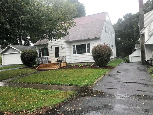 1413 Northcliffe Road, Syracuse, NY 13206 (MLS #S1151937) :: The CJ Lore Team | RE/MAX Hometown Choice
