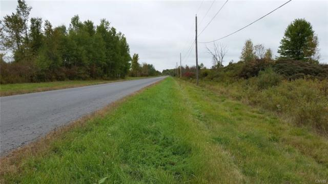 0 Amend Road, Orleans, NY 13656 (MLS #S1152200) :: Updegraff Group