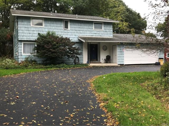 117 Treeland Circle, Geddes, NY 13219 (MLS #S1152238) :: The Rich McCarron Team