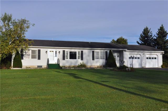 8827 County Route 5, Lyme, NY 13622 (MLS #S1152259) :: BridgeView Real Estate Services