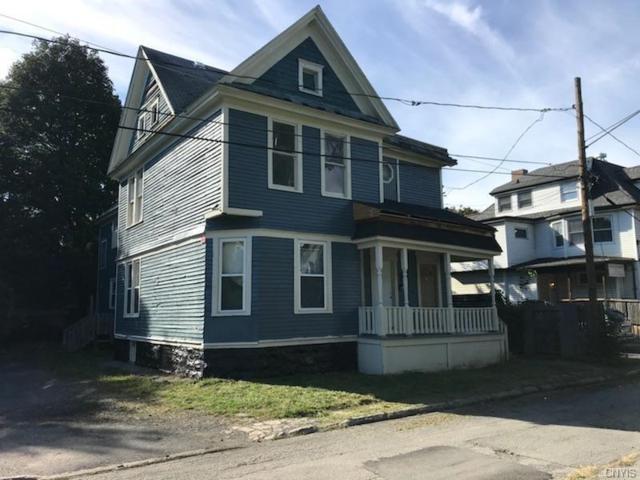 100 Beard Place, Syracuse, NY 13205 (MLS #S1152294) :: Thousand Islands Realty