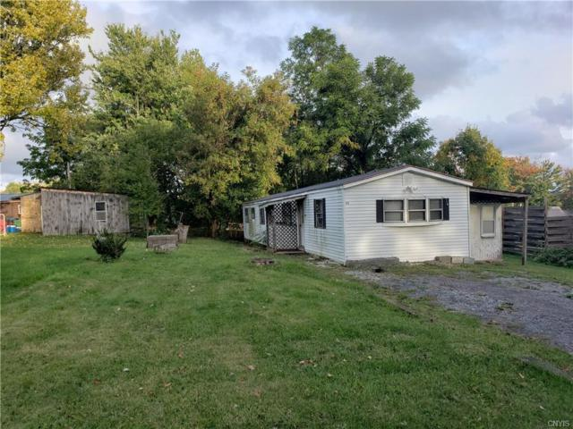 414 Sterling Street, Brownville, NY 13634 (MLS #S1152344) :: Thousand Islands Realty