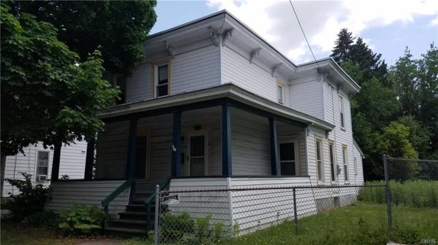 105 Clinton Avenue, Cortland, NY 13045 (MLS #S1152427) :: The CJ Lore Team | RE/MAX Hometown Choice