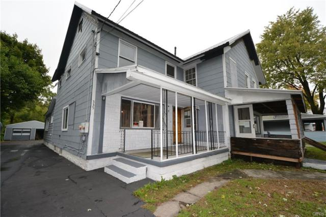 535 Pearl Street, Watertown-City, NY 13601 (MLS #S1152430) :: BridgeView Real Estate Services