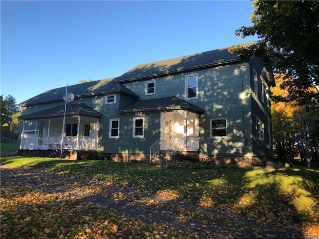 28971 Nys Route 126, Rutland, NY 13612 (MLS #S1152568) :: The CJ Lore Team | RE/MAX Hometown Choice